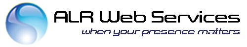 ALR Web Services Logo
